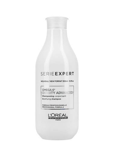 L'Oréal L'oreal Professionnel Loreal Density Omega 6 - Yoğunlaştırıcı Şampuan 300 ML Renksiz